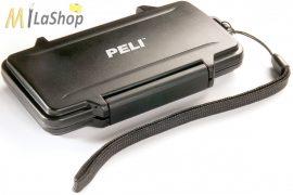 Peli 0955 Sport pénztárca, Belső: 12,2 cm x 5,7 cm x 1,4 cm
