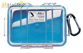 Peli Case 1020 Microcase műanyag tok - több színben! Belső: 13,5 cm x 9 cm x 4,3 cm