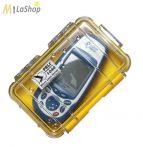 Peli 1040 Microcase műanyag tok - több színben! Belső: 16,5 cm x 9,8 cm x 4,4 cm