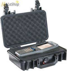 Peli Case 1170 műanyag védőtáska, védőtok - több színben, választható felszereltséggel Belső: 268x153x80 mm