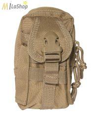 Mil-Tec Commando kiegészítő zseb (pouch) - Több színben!
