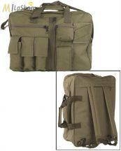 MIL-TEC MUSETTE táska hátizsák 35 l - Több színben! 7023c51246