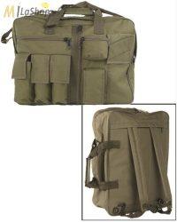 MIL-TEC MUSETTE táska/hátizsák 35 l - Több színben!