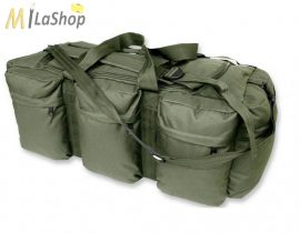 Mil-Tec utazótáska / hátizsák - 98 l - több színben