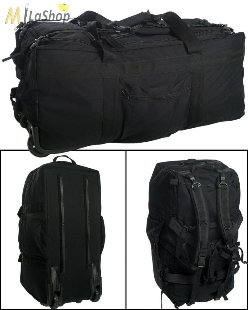 Mil-Tec kerekes - gurulós utazótáska   hátizsák - több színben - kb ... 633e7c8e31