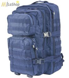 Mil-Tec taktikai hátizsák 36 literes, sötétkék