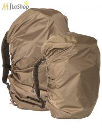 Mil-Tec vízálló huzat hátizsákhoz - kétféle méretben  80/130L-ig - több színben