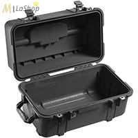 Peli Case 1460 műanyag védőtáska, védőtok, választható felszereltséggel Belső: 471x252x277 mm