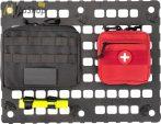1535MP EZ Click MOLLE Panel - cserélhető mollés fedélrendező Peli AIR Case 1535 védőtáskához