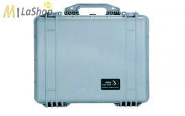 Peli Case 1550 műanyag védőtáska, védőtok, EMS orvosi táska, fotós táska - több színben, választható felszereltséggel Belső: 468x356x194 mm