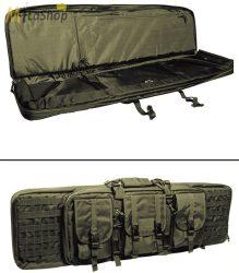 Mil-Tec Large taktikai fegyvertáska 105 cm - Több színben!