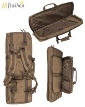 Mil-Tec Medium taktikai fegyvertáska - 80 cm - Több színben!