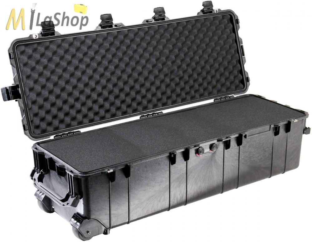 189128762b2d Peli 1740 gurulós műanyag táska, védőtok, védőtáska, fegyvertáska,  választható felszereltséggel Belső: