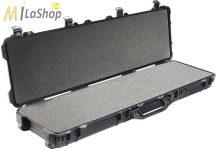 5b99d16a81ec Peli 1750 gurulós műanyag táska, védőtok, fegyvertáska, választható  felszereltséggel Belső: 1283x343x133 mm
