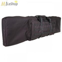 MFH fegyvertáska hátizsákpánttal - Rifle Bag Large, 2 fegyvernek, több színben - 140 x 35 x 8 cm
