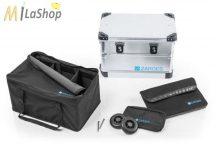 ZARGES K 424 XC mobil alumínium doboz + teljes felszerelési csomag
