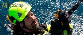 Petzl VERTEX sisak - Jólláthatósági (HI-VIZ) színekben