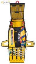 BEAL COMBI PRO 80 hátizsák, beépített kötélzsákkal 80 l - több színben