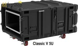 PELI-Hardigg Classic-V tartókeretes táskák (Rack Mount) - több méretben