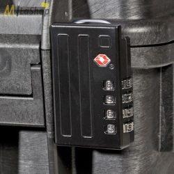 Explorer számkódos TSA bőröndzár/lakat