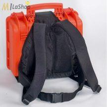 Védőtáska hordozó hátizsák - M-es méret