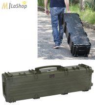 Explorer fegyvertáska/védőtáska üresen vagy szivacsbetéttel - több színben (13527) Belső: 1350 x 350 x 272 mm