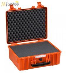 Explorer védőtáska üresen vagy szivacsbetéttel - több színben (4419) Belső:445 x 345 x 190 mm