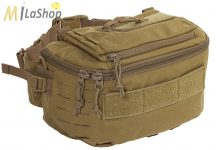 Tasmanian Tiger Medic Hip Bag - csípőtáska/válltáska - több színben