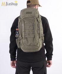 Pentagon EPOS taktikai hátizsák 40 l  - Greek camo / terep színben