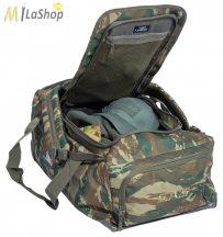 Pentagon SAS utazótáska/hátizsákpánttal 70 l - greek camo színben