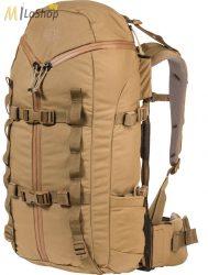 Mystery Ranch Pintler vadász/túra hátizsák NŐI - S méretben - coyote/barna színben, 41 l