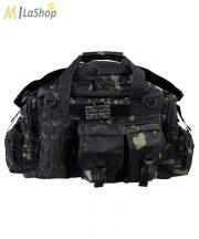 Kombat UK Saxon Holdall taktikai táska 50 l - több színben