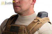 MOHOC® SHOULDER Mount - kameratartó vállra - több színben
