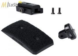 MOHOC® Multi-Mount Stativ & Picatinny adapterkészlet