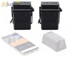 MOHOC® LASO Transmitter and Receiver - adó és vevő