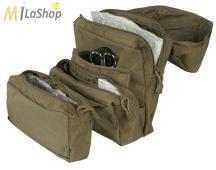Condor Foldout Medical Bag kihajtható válltáska(Molle-ra is rögzíthető)