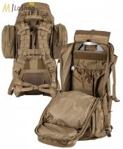 5.11 TACTICAL RUSH100 taktikai hátizsák - 60 l - több színben
