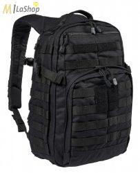 5.11 TACTICAL RUSH 12 2.0 taktikai hátizsák 24 l - több színben