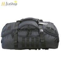 Kombat Uk Operators Duffle Bag utazótáska, hátizsákpánttal - 60 l - több színben