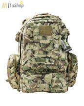 Kombat UK Viking Patrol Pack taktikai hátizsák 60 l - MTP (angol multicam) színben