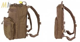 Pentagon QUICK bővíthető hátizsák 5-18 l, több színben