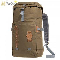 Pentagon AKME hátizsák - 22 l - több színben