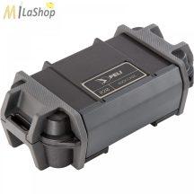 Peli R20 Personal Utility Ruck Case ütésálló, vízálló védőtáska/védőtok, Belső: 18 x 8,6 x 5 cm