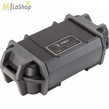 Peli Case R20 Personal Utility Ruck Case ütésálló, vízálló védőtáska/védőtok, Belső: 18 x 8,6 x 5 cm