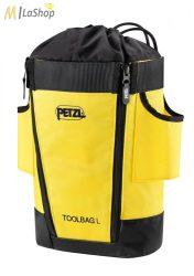 Petzl TOOL BAG szerszámtartó táska - háromféle méretben