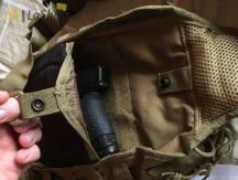 Viper taktikai váll/fegyvertáska - Több színben!