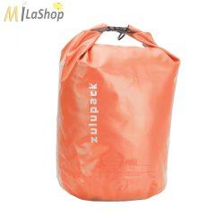 Zulupack Tube vízálló táska 15 l - több színben