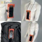 Zulupack Phone Pocket vízálló telefontartó