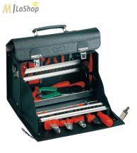 Work Line BCP 01 PSS valódi bőr szerszámos táska