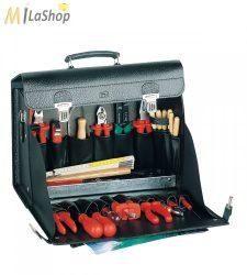 Work Line BCP 02 valódi bőr szerszámos táska